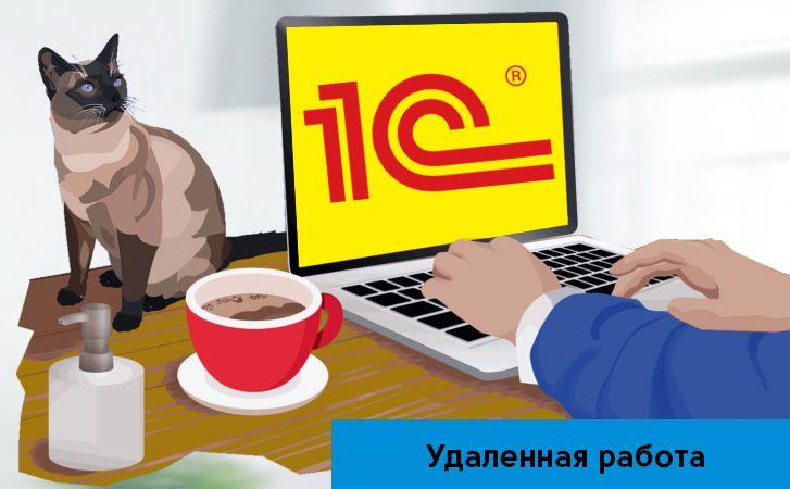 Работа в 1с на удаленном доступе freelancer rus eng
